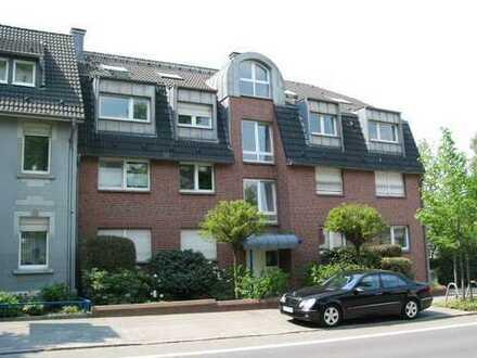 Schöne vier Zimmer Wohnung im Dortmunder Süden