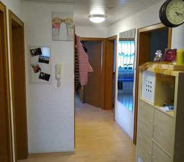 4-Zimmer-Wohnung mit Balkon in Achstetten-Stetten