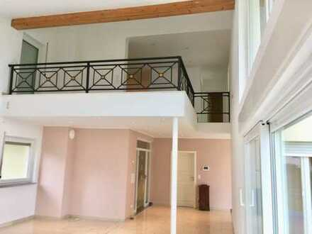 Exklusive und großzügige 5-6-Zimmer-Wohnung in Gelnhausen