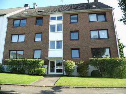 ** Sanierte & renovierte 3 Zimmer-Wohnung in ruhiger Seitenstraße in Burgdamm ! **