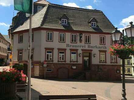 Gaststätte Brauerei Burkarth