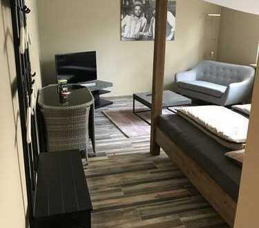 Provisionsfreies, teilmöbliertes Apartment in Toplage
