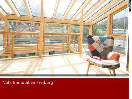 Neuwertig, modern, großzügig; Wohnen in bevorzugter Wohnlage von Freiburg - Littenweiler