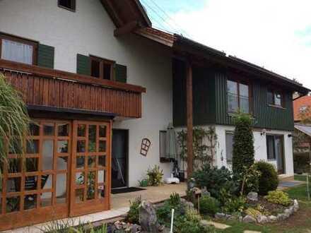 Schöne 3-ZKB-Wohnung mit Südbalkon