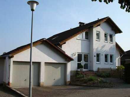 3-Zimmer-Dachgeschosswohnung mit großem Balkon in Hofgeismar