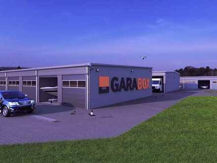 Lagerteilflächen ab 185€ - A12, AS Storkow jetzt vormerken lassen und sparen!!