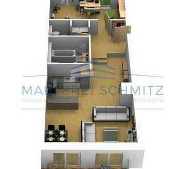 PROVISIONSFREI - Exklusive 3 Zimmer Wohnung auf 79m² mit Balkon