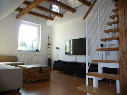 Attraktive 2,5 Zimmer-Maisonetten-Wohnung in Flein, Kreis Heilbronn
