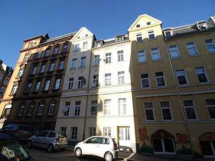 2-Zimmer mit Balkon und Einbauküche!!