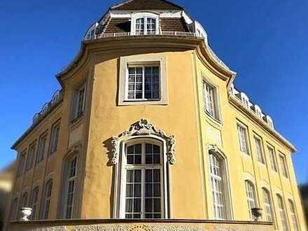 E&Co.- ALTBOGENHAUSEN SOLITÄR ! Hochherrschaftliche Villa, denkmalgeschütztes Stadtpalais.
