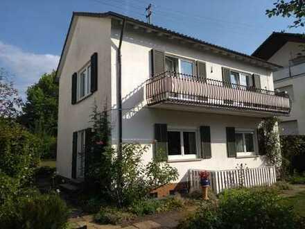 Charmantes freistehendes Einfamilienhaus in Backnang