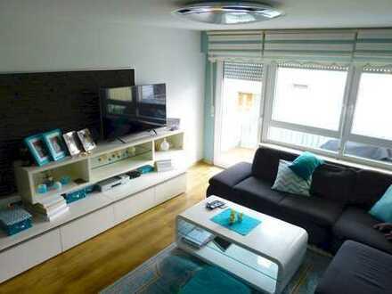 Pfiffige 3-Zimmer-Wohnung in Kernen Rommelshausen