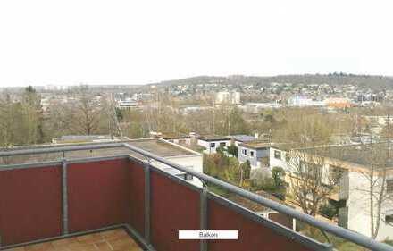 Sanierte 3-Zimmer-Wohnung mit tollem Ausblick auf dem Goldberg Sindelfingen
