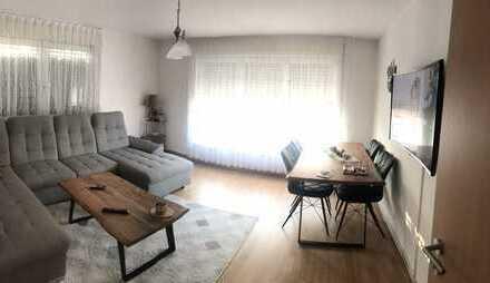 Exklusive 3-Zimmer-Wohnung mit Balkon in Müllheim