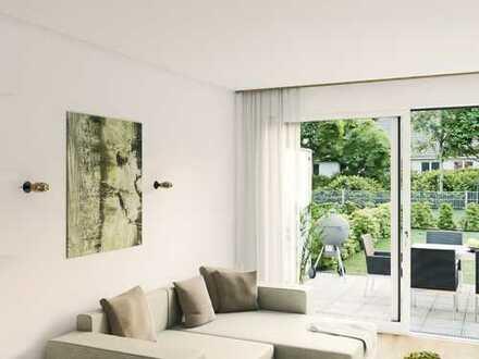 Komfort Doppelhaushälfte (WEG) in Toplage!
