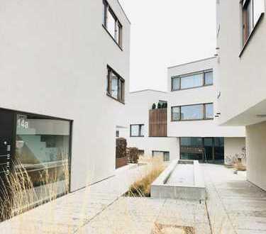 von privat: helle 2 Zimmer Wohnung fußläufig zum Bodensee