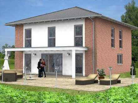 160 qm Stadthausvilla im neu zu erschließenden Baugebiet Straubing-Bogen