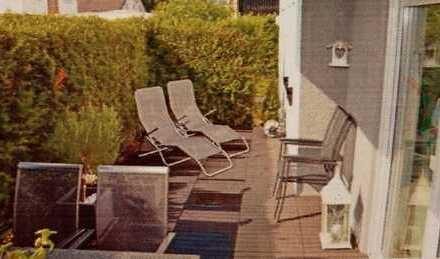 Schöne 4 Zimmer ETW in gepflegtem 6 Fam. Haus in Kronau - keine Makler !!!!