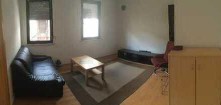 2 Zimmer, 45 mq, in Zweier-WG zu vermieten