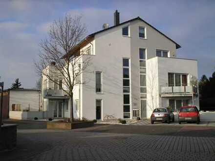 Komfortwohnung im Ortskern von Pulheim