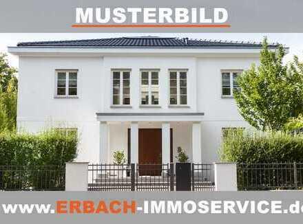 Beeindruckende Stadt-Villa in Zentrumsnähe von Stuttgart