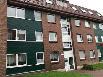 Schöne, renovierte DG-Wohnung in Emden Larrelt