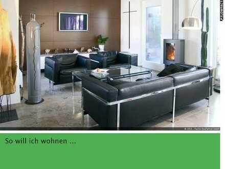 Schöne 3 Zimmer Neubauwohnung mit Balkon und Fernblick