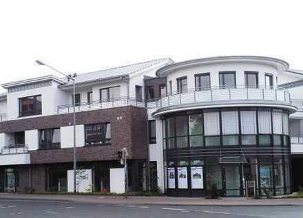 Topmoderne City-Whg. 2.OG mit Balkon und PKW-Stellplatz