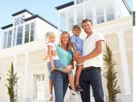 Wohlfühlgrundstück - der perfekte Platz für die Familie