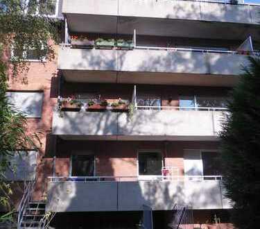 2 Zimmer Wohnung mit Balkon in bester Lage