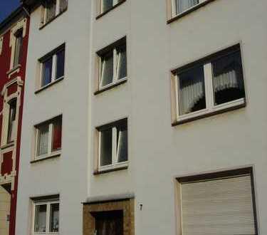 2-Zi. Wohnung in ruhiger Seitenstraße von DU-Meiderich.