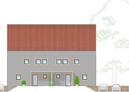 Großzügig wohnen im Rittergut - individuelle Planung möglich - Biberschwanzdach,Holzfenster und mehr