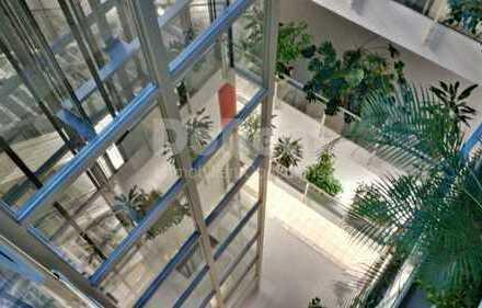 Praxisflächen in der Dortmunder City...natürlich provisionsfrei über DoReal IC