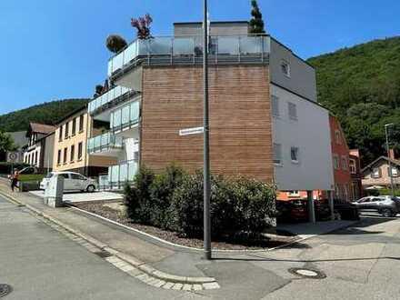 Barrierefreie Praxisräume in verkehrsgünstiger Lage von Neustadt