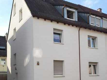 DHH auf 3 Etagen im Herzen von Heilbronn zu verkaufen!
