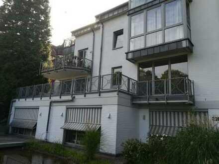 Von Privat ansprechende Mietwohnung mit grossem Balkon