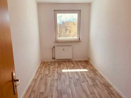 Digitale Besichtigung möglich. 3-Raumwohnung mit Balkon wartet auf Sie!