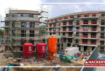 ***Neubauprojekt in ruhiger Citylage! 3,5 Zimmer Wohnung!***