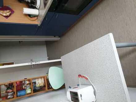 Studenten-WG-Zimmer, 17qm, Schwenningen, möbiliert