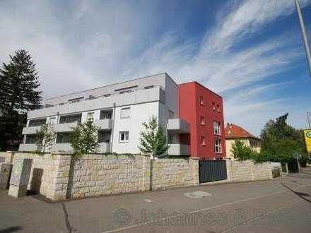 * schöne WG-geeignete 2-Zimmer-Wohnung - Nähe Campus der TU Dresden! *