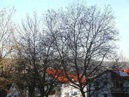 Gut gelegen, gut geschnitten, gut im Schuß: 4,5 Zimmerwohnung in ES-Sulzgries