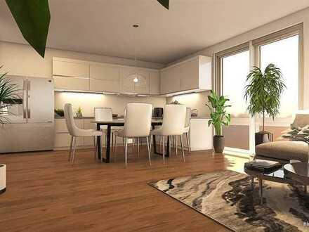 3-Zi.-Neubau-Wohnung in BS-Stöckheim