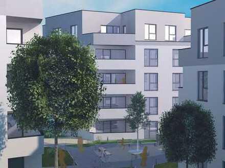 Barrierefreie Wohnung in ökologischem Vorzeigeprojekt im EG links (C02)