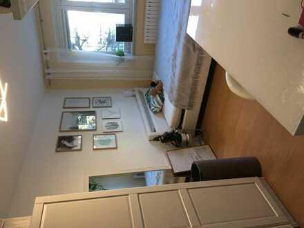 Ein WG-Zimmer in einer wunderschönen Wohnung in bester Lage