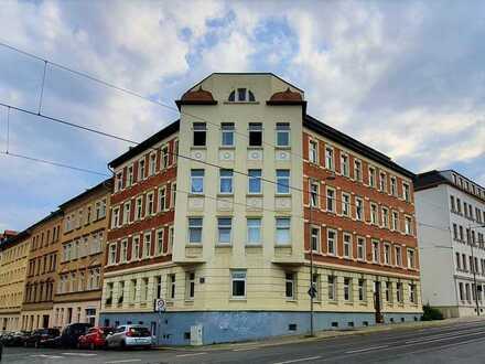 Frisch renovierte 2 Zimmerwohnung Nähe Adler