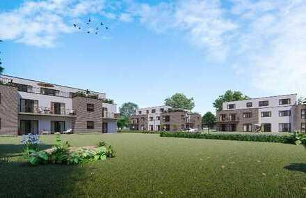 Wohnkomfort auf 4 Zimmern 5.000€ KfW Förderung! Provisionsfrei!