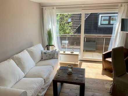 Top-sanierte 3 Zimmer Wohnung inkl. 2 Souterrainappartments