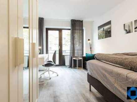 Apartments in Düsseldorf Derendorf ***Paketkauf*** möglich