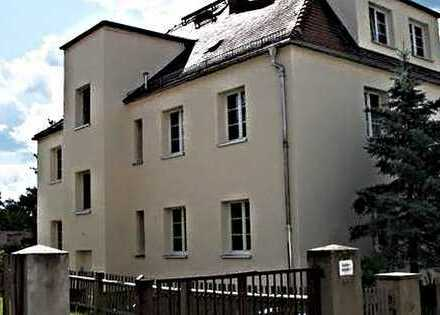 kleine 2 Raum WE in Roßwein, Bad mit Fenster