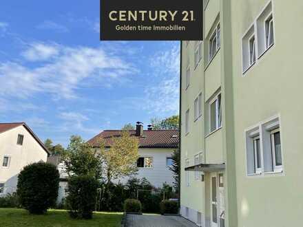 Perfekte erste Wohnung oder eine gute Anlagemöglichkeit!